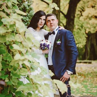 Priimu registracijas vestuvėms 2020metais! / Snieguolė / Darbų pavyzdys ID 385659