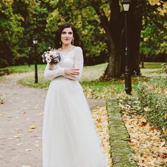 Priimu registracijas vestuvėms 2020metais! / Snieguolė / Darbų pavyzdys ID 385667
