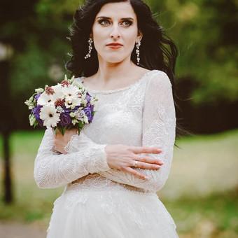 Priimu registracijas vestuvėms 2020metais! / Snieguolė / Darbų pavyzdys ID 385669