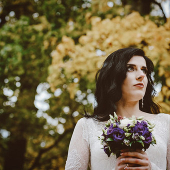 Priimu registracijas vestuvėms 2020metais! / Snieguolė / Darbų pavyzdys ID 385671