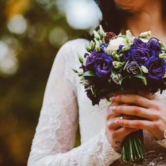 Priimu registracijas vestuvėms 2020metais! / Snieguolė / Darbų pavyzdys ID 385673