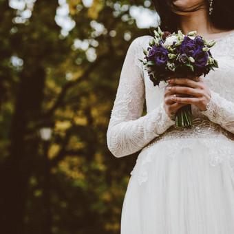 Priimu registracijas vestuvėms 2020metais! / Snieguolė / Darbų pavyzdys ID 385675