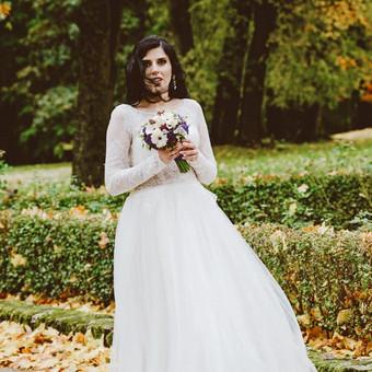 Priimu registracijas vestuvėms 2020metais! / Snieguolė / Darbų pavyzdys ID 385677