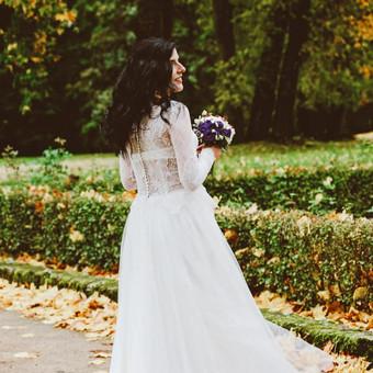 Priimu registracijas vestuvėms 2020metais! / Snieguolė / Darbų pavyzdys ID 385679