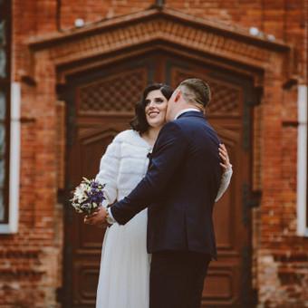 Priimu registracijas vestuvėms 2020metais! / Snieguolė / Darbų pavyzdys ID 385683