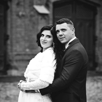 Priimu registracijas vestuvėms 2020metais! / Snieguolė / Darbų pavyzdys ID 385685