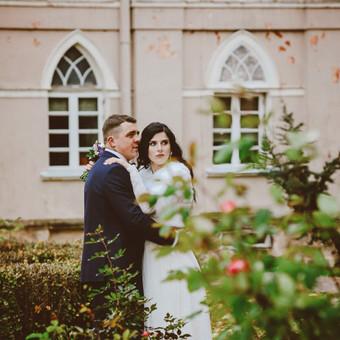 Priimu registracijas vestuvėms 2020metais! / Snieguolė / Darbų pavyzdys ID 385697