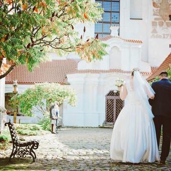 Priimu registracijas vestuvėms 2020metais! / Snieguolė / Darbų pavyzdys ID 385741