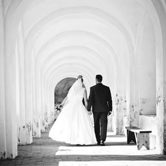 Priimu registracijas vestuvėms 2020metais! / Snieguolė / Darbų pavyzdys ID 385757