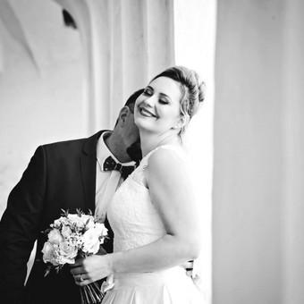 Priimu registracijas vestuvėms 2020metais! / Snieguolė / Darbų pavyzdys ID 385759
