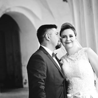 Priimu registracijas vestuvėms 2020metais! / Snieguolė / Darbų pavyzdys ID 385763