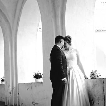 Priimu registracijas vestuvėms 2020metais! / Snieguolė / Darbų pavyzdys ID 385767