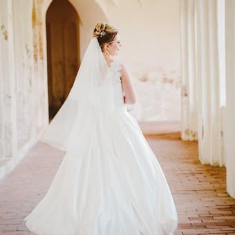 Priimu registracijas vestuvėms 2020metais! / Snieguolė / Darbų pavyzdys ID 385769
