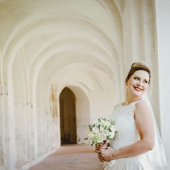 Priimu registracijas vestuvėms 2020metais! / Snieguolė / Darbų pavyzdys ID 385773