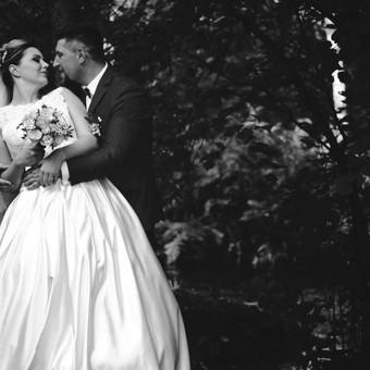 Priimu registracijas vestuvėms 2020metais! / Snieguolė / Darbų pavyzdys ID 385777