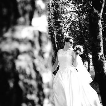 Priimu registracijas vestuvėms 2020metais! / Snieguolė / Darbų pavyzdys ID 385781