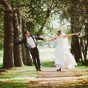 Priimu registracijas vestuvėms 2020metais! / Snieguolė / Darbų pavyzdys ID 385783