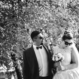 Priimu registracijas vestuvėms 2020metais! / Snieguolė / Darbų pavyzdys ID 385785