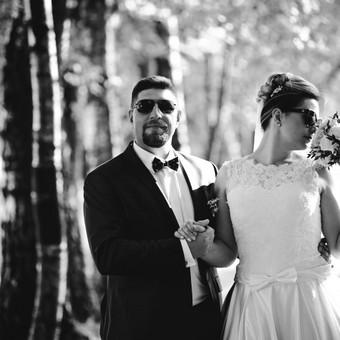 Priimu registracijas vestuvėms 2020metais! / Snieguolė / Darbų pavyzdys ID 385787