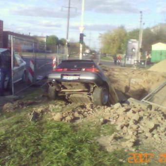 Techninė pagalba kelyje / Vytas / Darbų pavyzdys ID 61170