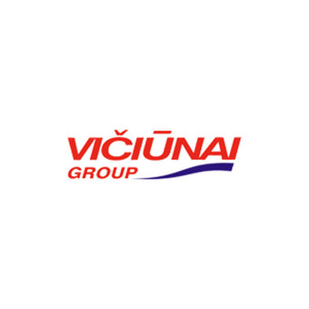 Viciunai Group logo