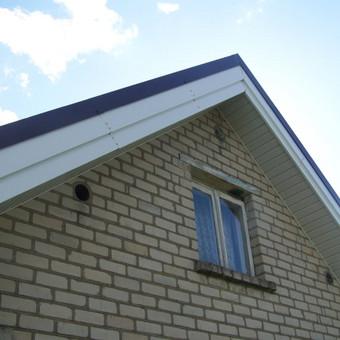 ŠE meistrai. Stogai, fasadai, karkasai, šiltinimas / Šniuolis Evaldas / Darbų pavyzdys ID 387845