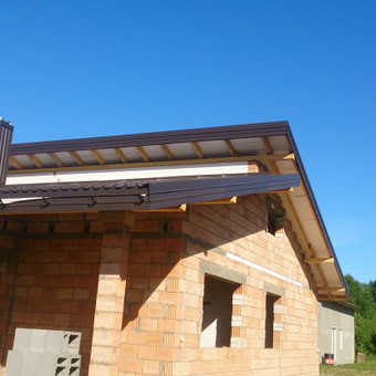 ŠE meistrai. Stogai, fasadai, karkasai, šiltinimas / Šniuolis Evaldas / Darbų pavyzdys ID 387871