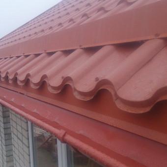 ŠE meistrai. Stogai, fasadai, karkasai, šiltinimas / Šniuolis Evaldas / Darbų pavyzdys ID 387885