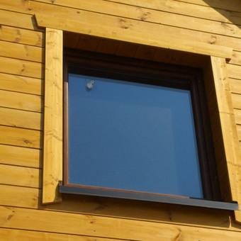 ŠE meistrai. Stogai, fasadai, karkasai, šiltinimas / Šniuolis Evaldas / Darbų pavyzdys ID 387901
