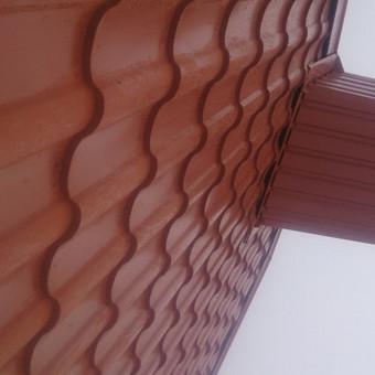 ŠE meistrai. Stogai, fasadai, karkasai, šiltinimas / Šniuolis Evaldas / Darbų pavyzdys ID 387883
