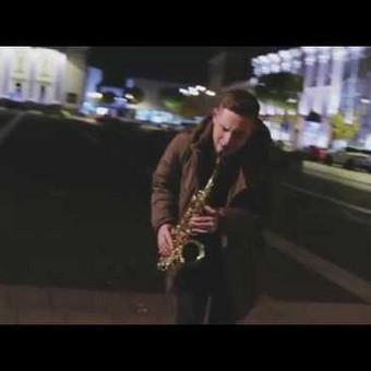 Saksofonistas, muzikantas, muzikos grupė ir dj / Žygimantas Skvarčevskis / Darbų pavyzdys ID 389397