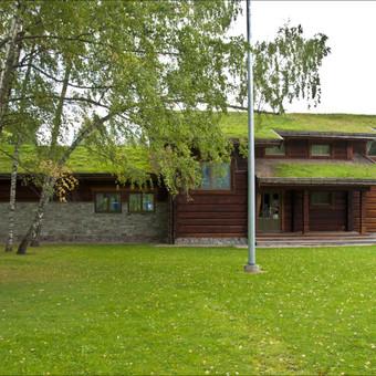 Architektas Tomas Kupriūnas / Tomas Kupriūnas / Darbų pavyzdys ID 390103