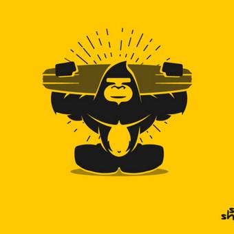 SoulShacks   Parduodamas logotipas, gali būti pakoreguotas pagal jūsų poreikius   |   Logotipų kūrimas - www.glogo.eu - logo creation.