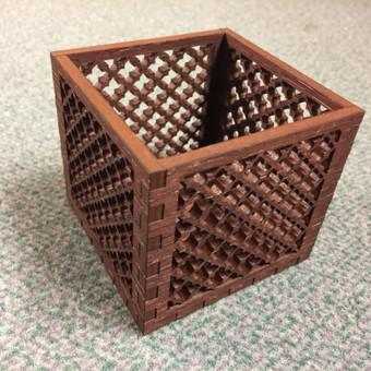 2D/3D frezavimas, graviravimas, pjovimas lazeriu / Marijus Petraitis / Darbų pavyzdys ID 392285