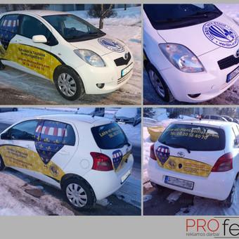 Reklamos gamyba / Pavel / Darbų pavyzdys ID 392735
