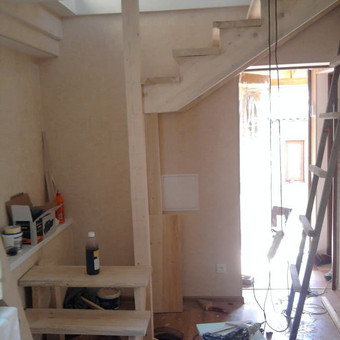 Statybos darbai / Roman / Darbų pavyzdys ID 393437