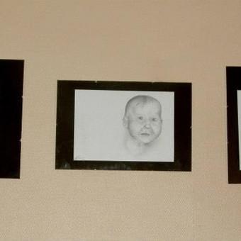 Portretai iš nuotraukų