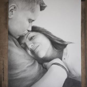 Grafitas A4