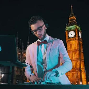 DJ Paslaugos / Rokas - Shventė.lt / Darbų pavyzdys ID 394665