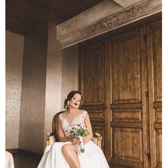 Išskirtiniai pasiūlymai 2020m vestuvėms / WhiteShot Photography / Darbų pavyzdys ID 394863