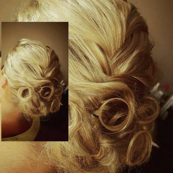 Pro Makeup Artist / Laura Panavė . / Darbų pavyzdys ID 62098