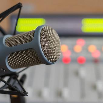 Reklaminių garso klipų gamyba, įgarsinimo paslaugos / Rolandas Janaudis / Darbų pavyzdys ID 396267