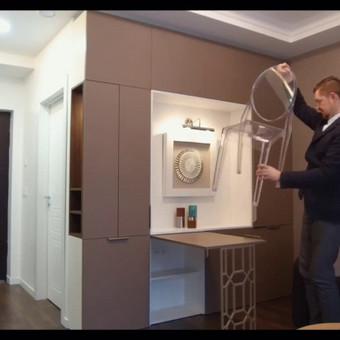 Interjero dizaineris Visoje Lietuvoje / Georgij Greben / Darbų pavyzdys ID 397503