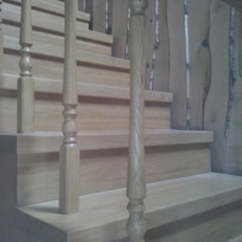 Durys, laiptai, baldai ir kt. medienos gaminiai jūsų namams / Baldickas / Darbų pavyzdys ID 398623