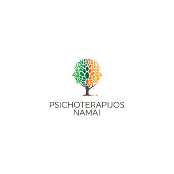 Psichoterapijos namai   |   Logotipų kūrimas - www.glogo.eu - logo creation.