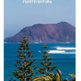 Banglenčių stovykla Fuerteventura SurfSc / Andrius / Darbų pavyzdys ID 62601