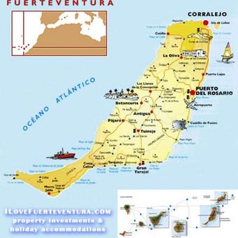 Banglenčių stovykla Fuerteventura SurfSc / Andrius / Darbų pavyzdys ID 62607