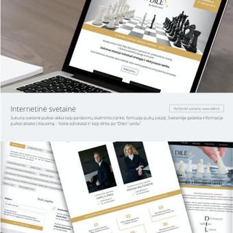 Laisvai samdoma marketingo specialistė/projektų vadovė / Renata Janulevičienė / Darbų pavyzdys ID 401533