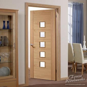 Medžio masyvo durys, langai, laiptų pakopos, palangės, deko / Arūnas / Darbų pavyzdys ID 401991