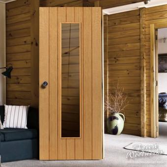 Medžio masyvo durys, langai, laiptų pakopos, palangės, deko / Arūnas / Darbų pavyzdys ID 401995